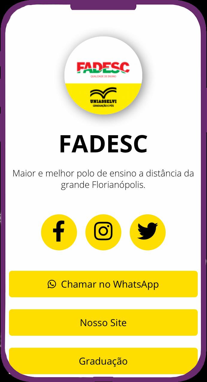 Fadesc